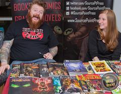 MSU Comics Forum 2017 1