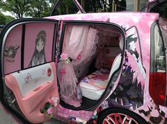 """Itasha WCS 22 • <a style=""""font-size:0.8em;"""" href=""""http://www.flickr.com/photos/66379360@N02/14770201578/"""" target=""""_blank"""">View on Flickr</a>"""