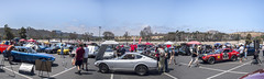 Pano People's Choice Car Show 1