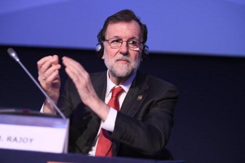 Cerim%C3%B4nia+Oficial+de+Chegada+do+Presidente+da+Espanha%2C+Mariano+Rajoy+-+24%2F04%2F2017