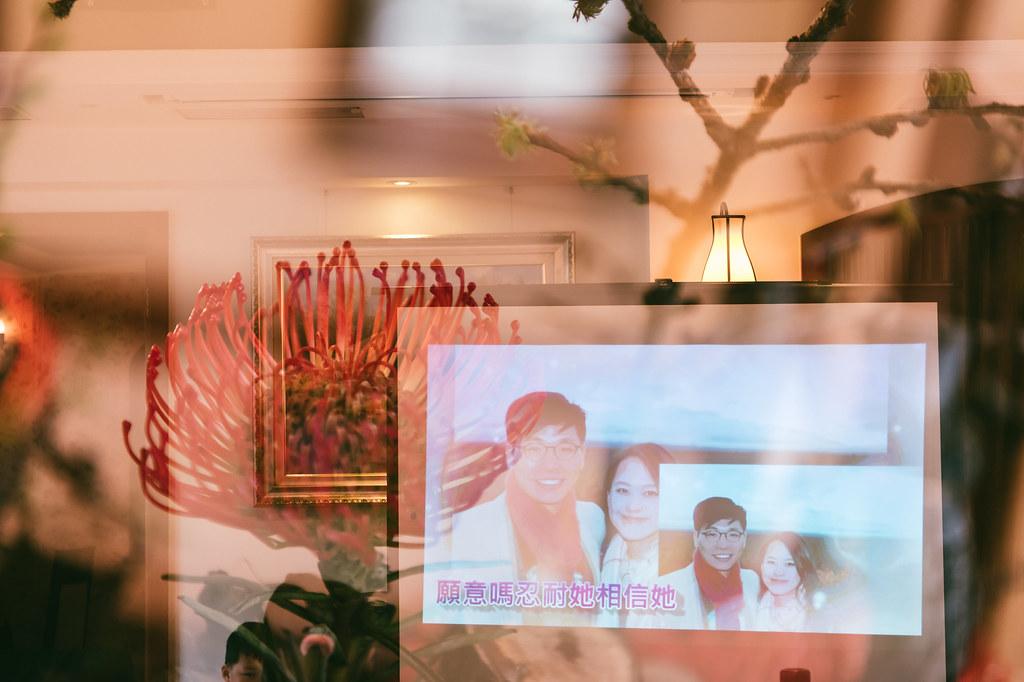 """""""台北推薦台中婚攝,JOE愛攝影,訂婚奉茶,中山招待所,PennyHo"""
