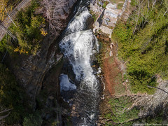 "Cataract Falls - Credit River - Forks of the Credit Provincial Park • <a style=""font-size:0.8em;"" href=""http://www.flickr.com/photos/65051383@N05/15277168919/"" target=""_blank"">View on Flickr</a>"