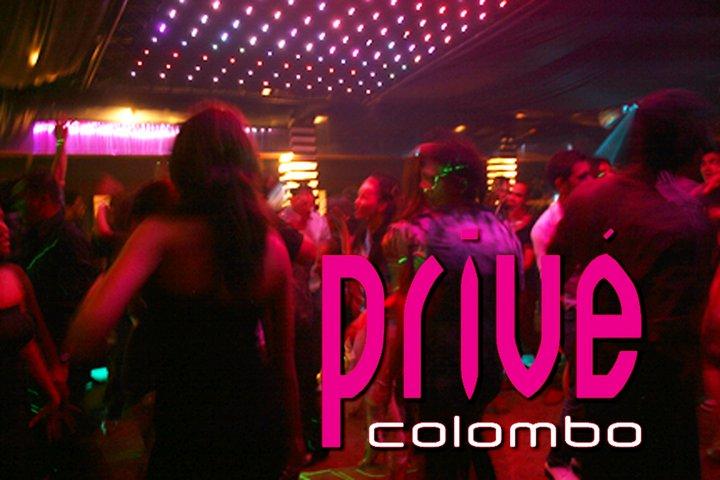 Night Clubs Colombo Sri Lanka