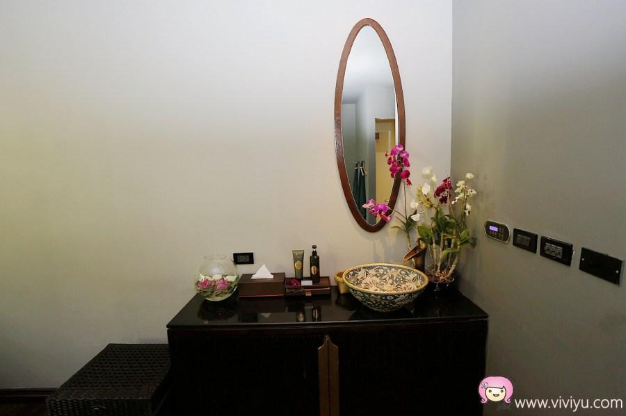 [曼谷.景點]Divana Nurture Spa.以蓮花為出發點的設計~目前最新分店.按摩房間數也最多 @VIVIYU小世界