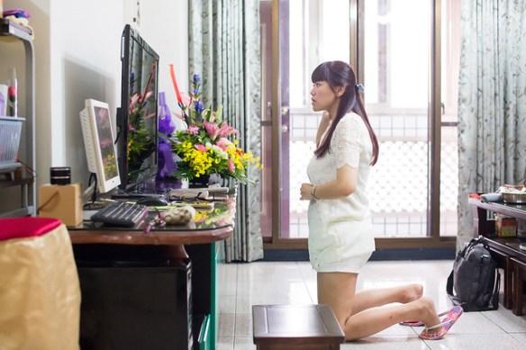 恆毅&幸玟大囍之日0129