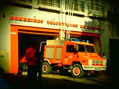 Pompiers de Lisbonne