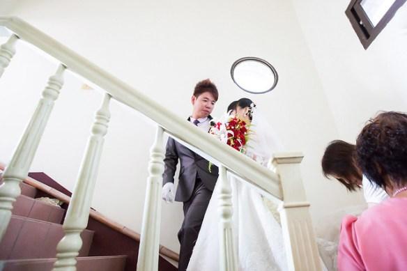 冠中&郁茹大囍之日0222