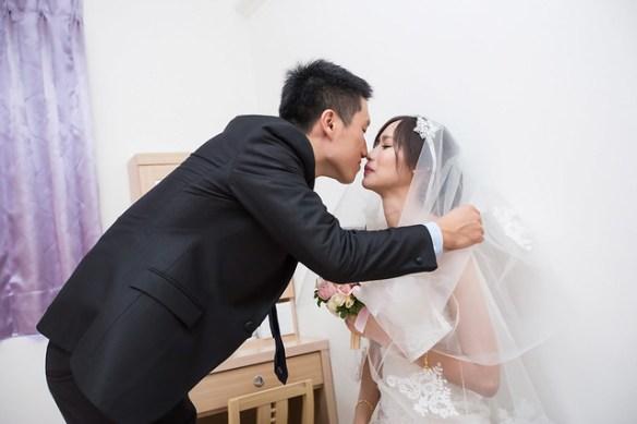 嘉靖&慧蓓大囍之日0335