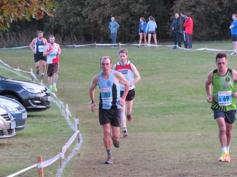 "National XC Relay 2014 Jason Sewards • <a style=""font-size:0.8em;"" href=""http://www.flickr.com/photos/128044452@N06/15748908602/"" target=""_blank"">View on Flickr</a>"