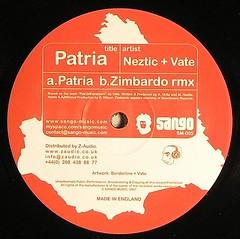 [SM005] Patria