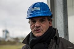 20141107 Voyage Conseil Entreprise GDF SUEZ HQ Herdersbrug