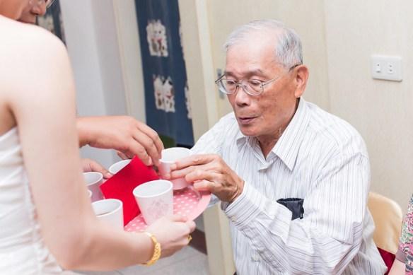 恆毅&幸玟大囍之日0308