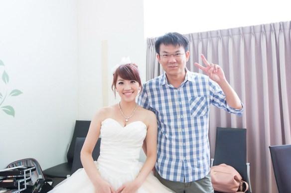 恆毅&幸玟大囍之日0492