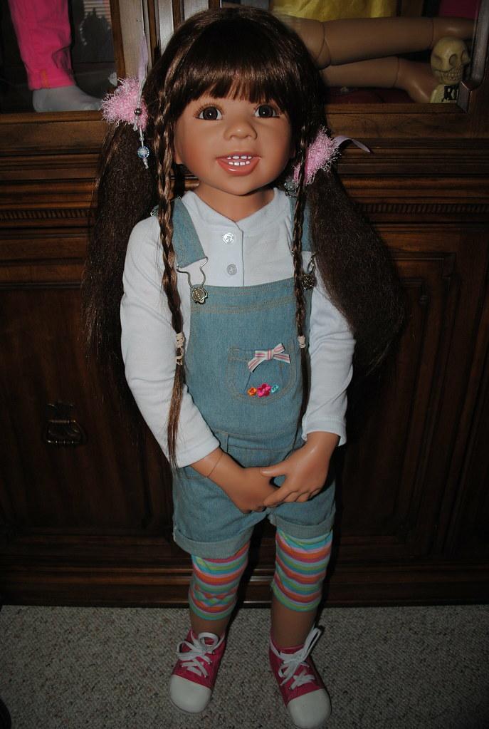 Pamela Monika Levenig Doll