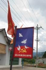 Ein Hoch auf den Kommunismus