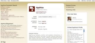 Afridex.net
