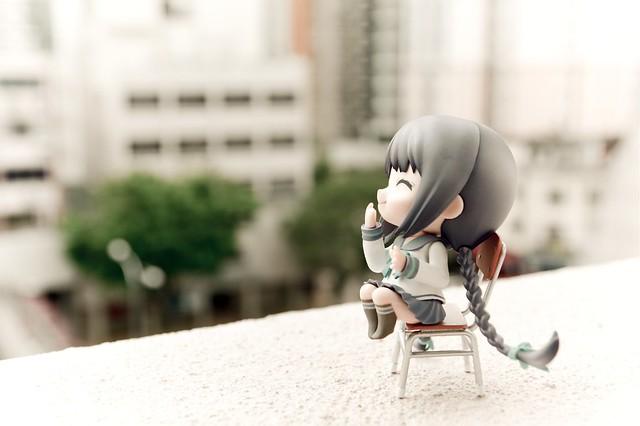 Tooko Amano by Shimapan