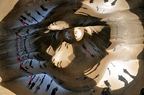 Cloud Gate / The Bean