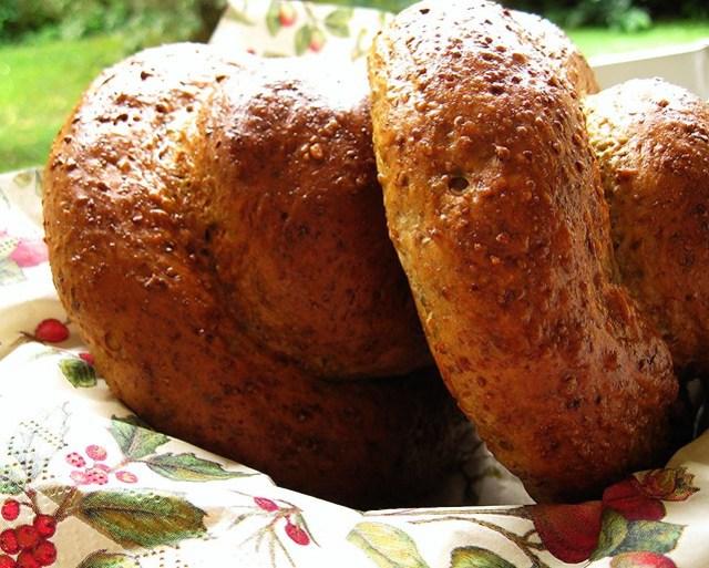 panini al pistacchio