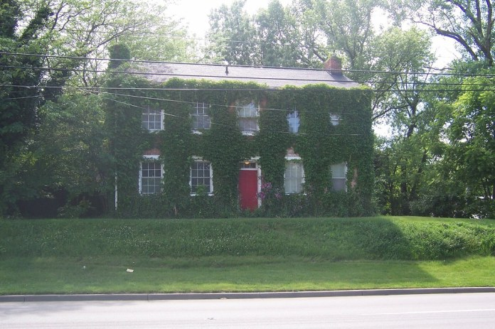 Augusta - Bordman House
