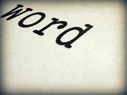 Blog Marketing Up Close Word Blog Graphi