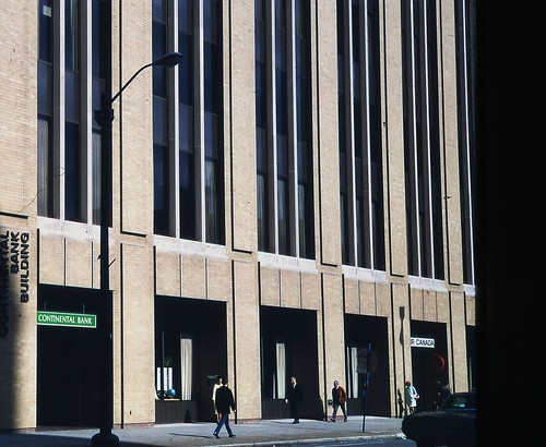 Continental Bank Oct 11 1970