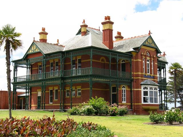 Bundoora Homestead - Melbourne by Dean-Melbourne