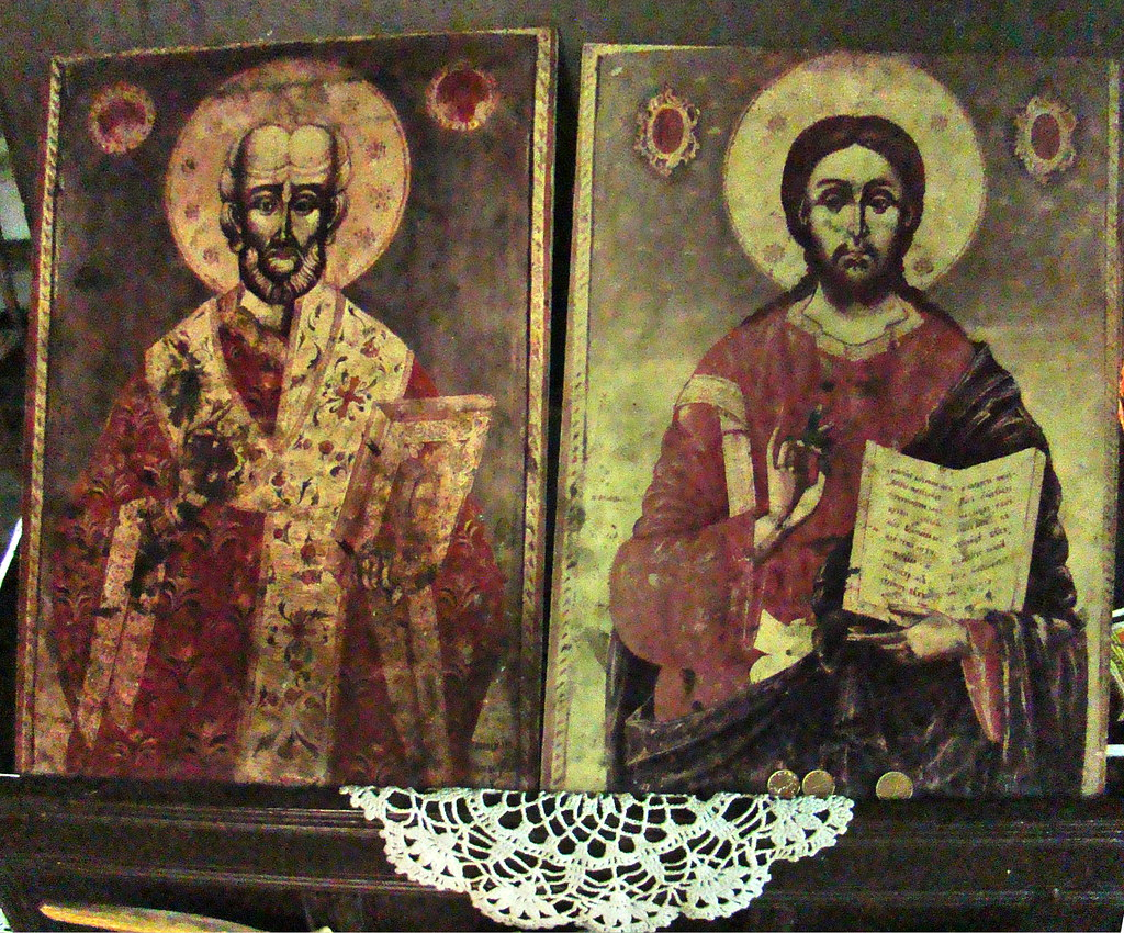 Museo de Pintura de Iconos-Tryavna-Bulgaria 04