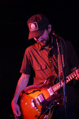 Centro-matic, Rock & Roll Hotel, 11/19/08