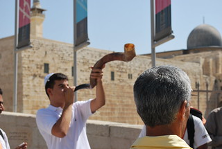 The Deeper Meaning of Shofar Blowing