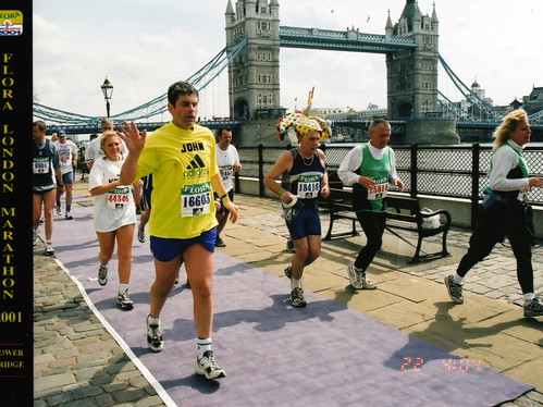 Mapometer.com - Gb: Sports route planner UK. Runners ...