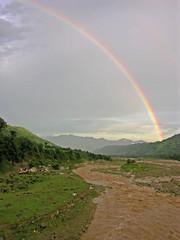 DHANAK (Rainbow)