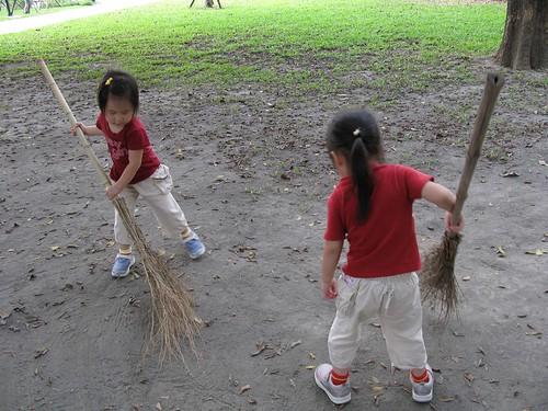 家事能力是孩子必修的課程