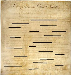 Banning the Constitution on Constitution Day