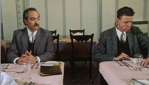 Three Businessmen (1998)
