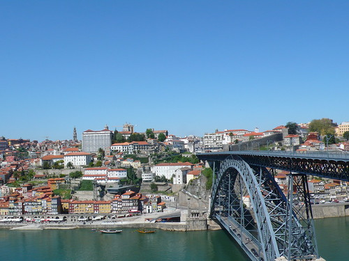 20080405 Porto 11 Ponte Dom Luís I 15