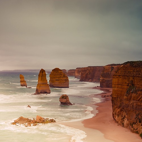 Melbourne Australia Twelve Apostles