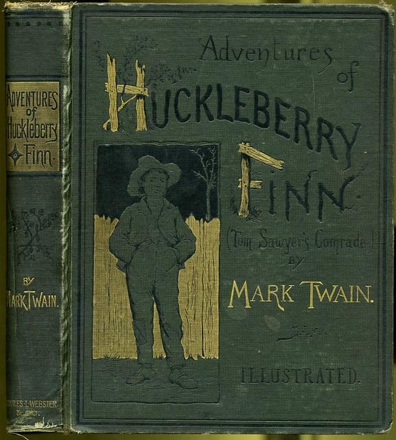 The Adventures of Huckleberry Finn (Tom Sawyer's comrade)