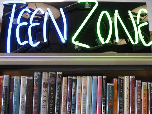 MPL's Teen Zone