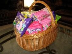 Communal Easter Basket