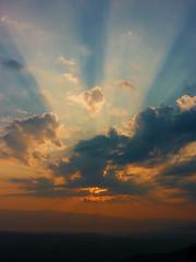 Sunrise, sunset, beautiful picture, beauty, sky,