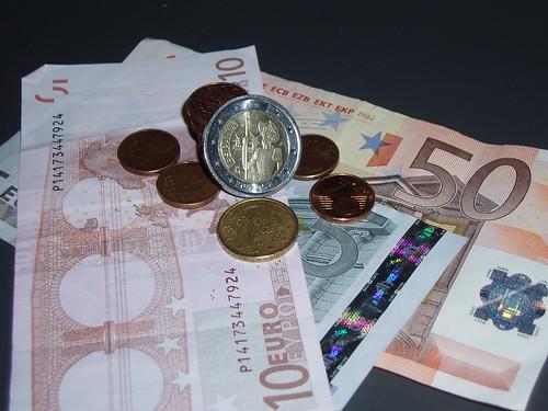 Money / Dinero
