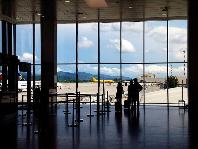 Lotnisko Bergamo Orio al Serio