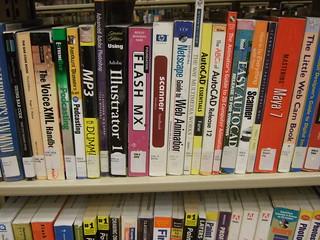 Computer manuals