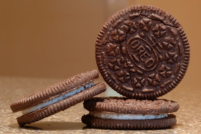 2006-7-29 Oreo Cookies