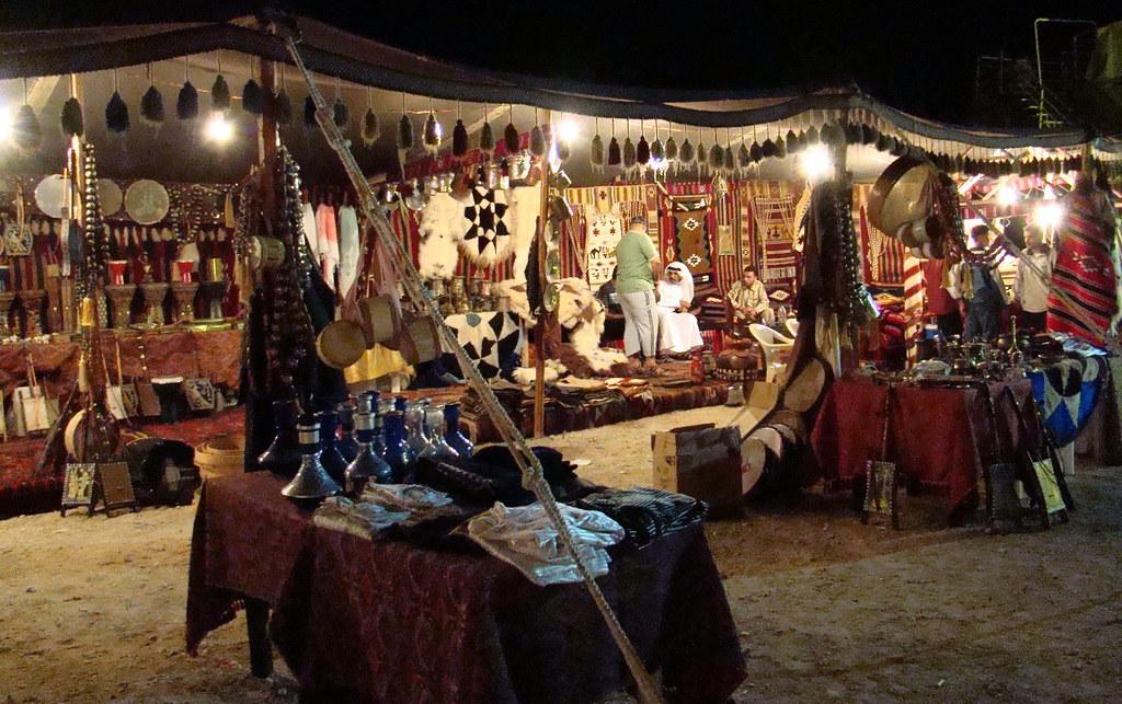 artesania en Desierto Siria 48