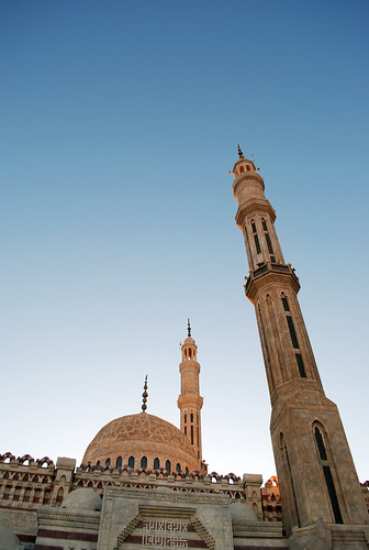 Mosquee by Huge Hugo, on Flickr (CC)