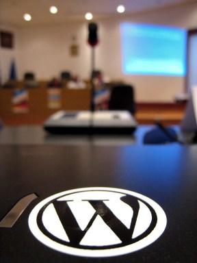 WordPress theming