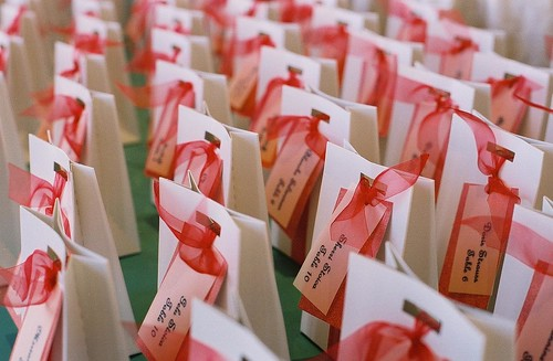 Wedding Gift Bag Ideas For Out Of Town Guests