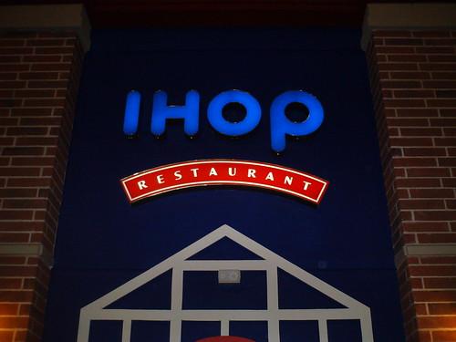 IHOP Edmond